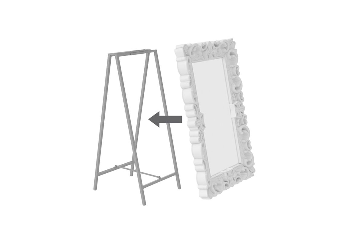 FRAME STAND
