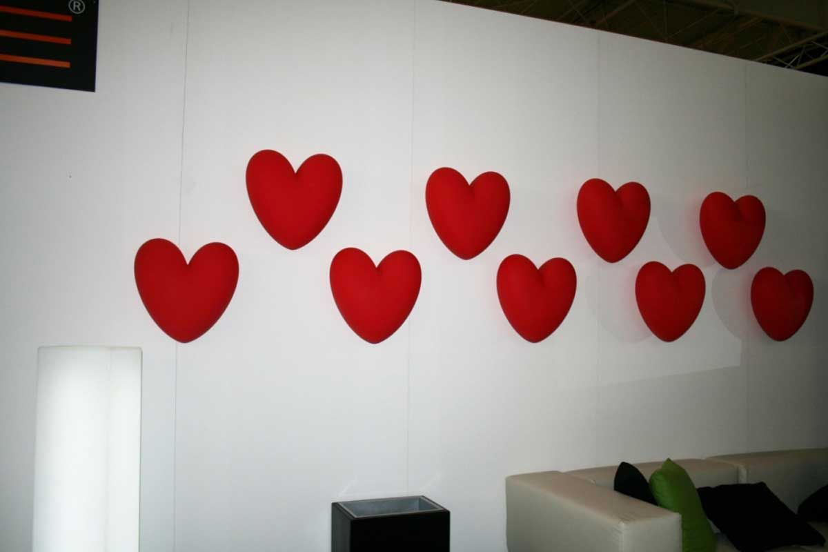 LOVE WALL LUMINOSO